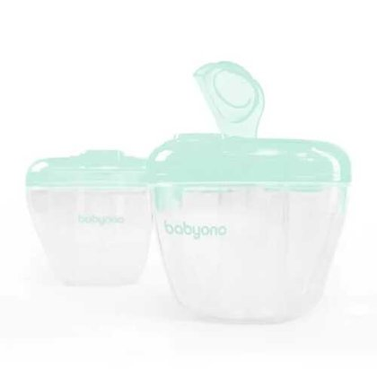 Konteineris piena maisījuma glabāšanai, 1022 BabyOno