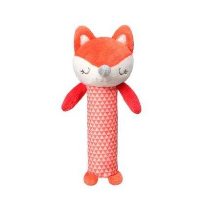 Rotaļlieta ar pīkstuli FOX VINCENT, 1161, BabyOno