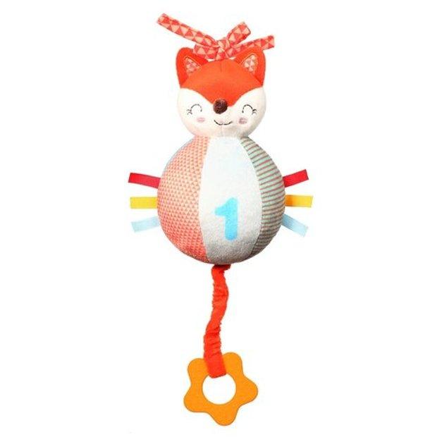 Muzikālā rotaļlieta FOX VINCENT, 1167 BabyOno