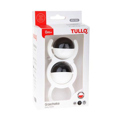 Grabulis melnbalts, 152, Tullo