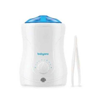 Elektriskais ēdienu sildītājs ar sterilizācijas funkciju (2in1), 216 BabyOno