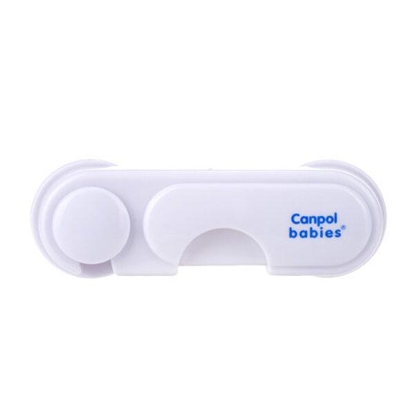 Mēbeļu drošības ierīce, dažādās krāsās, 2/688, Canpol baby