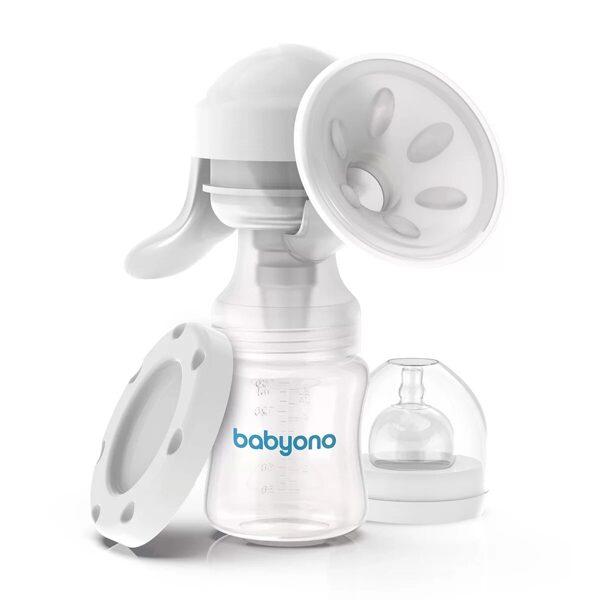 Manuālais krūts pumpis Anatomy,  Baby Ono 301