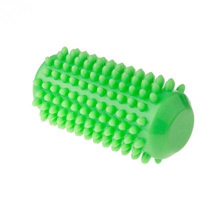 Masāžas rullītis, zaļš, art.402, Tullo