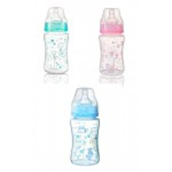 Pudele 240ml, 403, Babyono