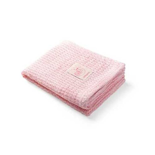 Trikotāžas sedziņa BAMBOO, 479/01, pink, BabyOno
