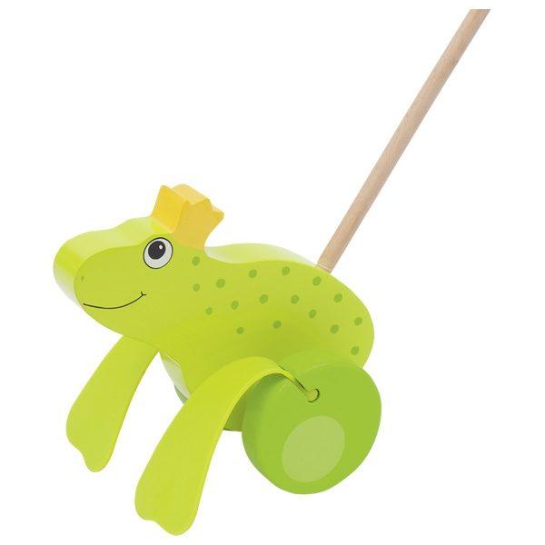 Stumjama rotaļlieta KARALISKĀ VARDE, 54938, Goki