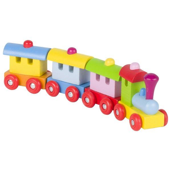 Rotaļu vilciens SOFIA, 55978, Goki