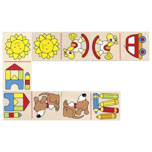 Domino, 56696, Goki
