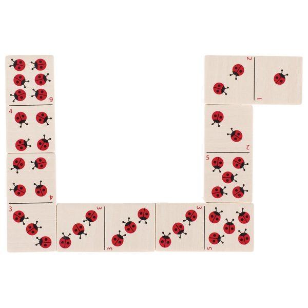 Domino BIZBIZMĀRĪTES, 5616, Goki