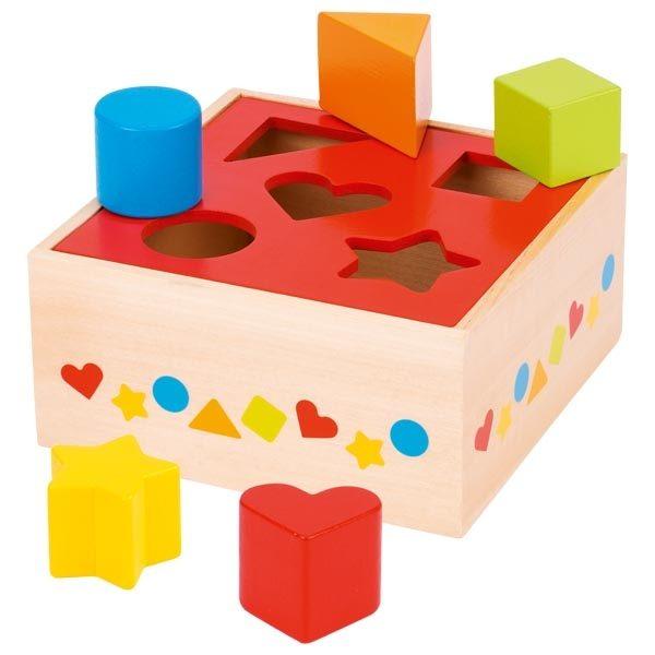 Formu kaste, 58580, Goki