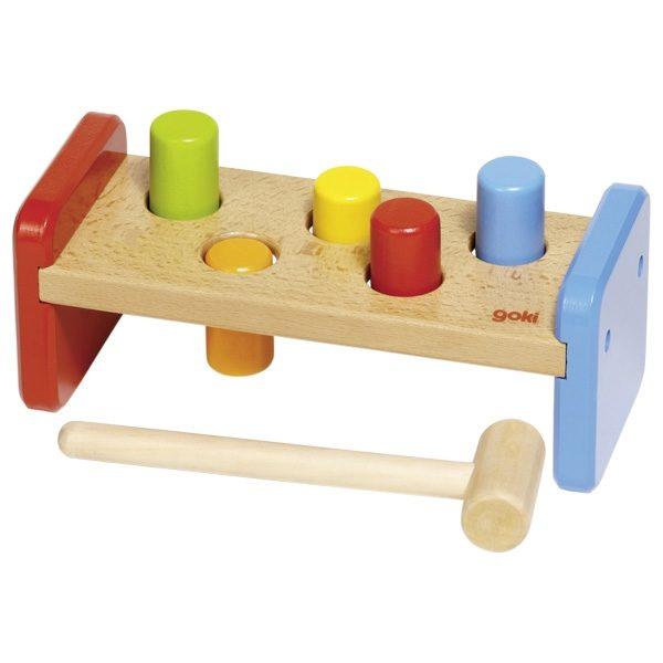 Darba galds, 58581, Goki