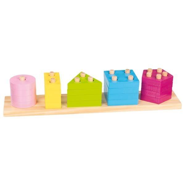 Krāsas un formas, 58927, Goki