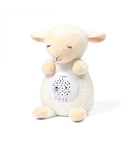 Projektors ar mūziku, SHEEP SCARLET, BabyOno, 596