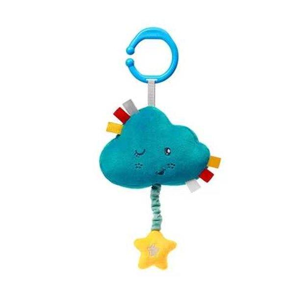 Muzikālā rotaļlieta LULLABY CLOUD, 616, Babyono