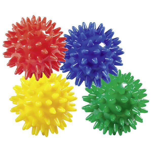 Ežu bumbiņas, 3+, 63935, Goki
