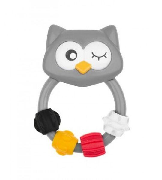 Grabulis OWL grey, A0421, AKUKU