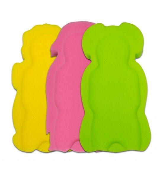 Matracītis vannā MINI BADUM, dažādas krāsas