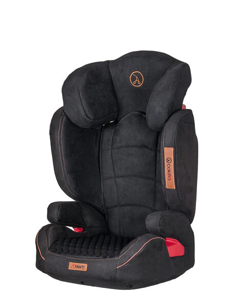 Autosēdeklis Avanti 15-36 kg, black
