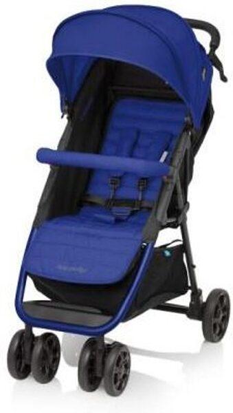 Pastaigu rati Click, 03 blue, Babydesign