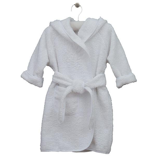 Balts halāts, dažādi izmēri, 1753B, Lorita