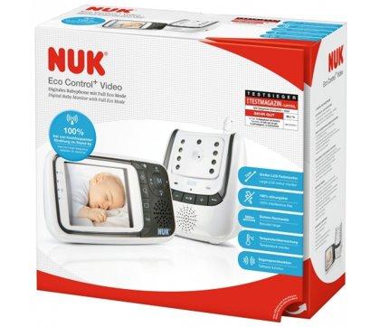 Nuk Eco Control digitālā video uzraudzības ierīce, SC44