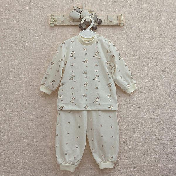 Pidžama, dažādās krāsās, 74cm, art316, Lorita