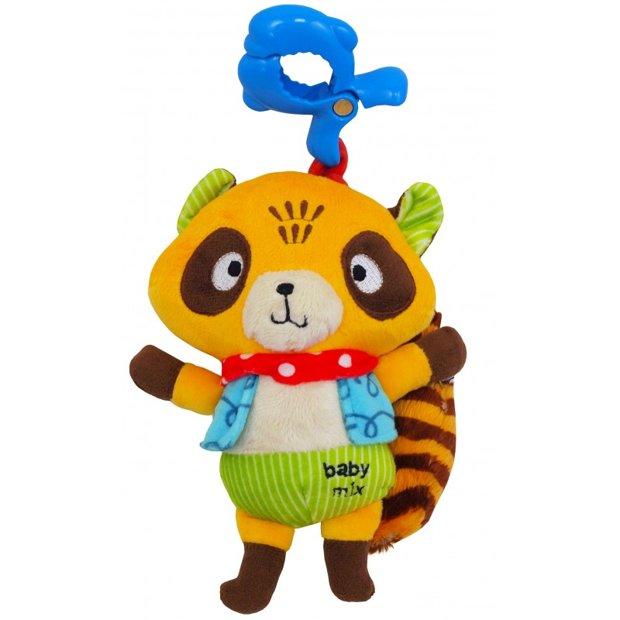 Rotaļlieta ar melodiju JENOTS, 1203-DA00, BabyMix