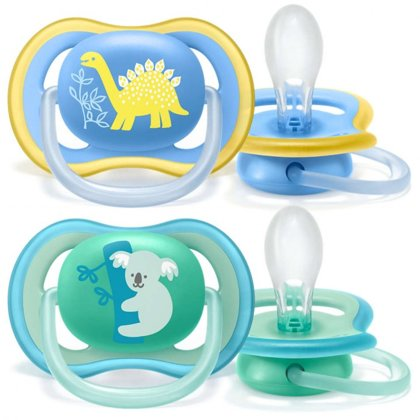 Philips Avent Ultra Air māneklītis, 18M+, 2 gab.