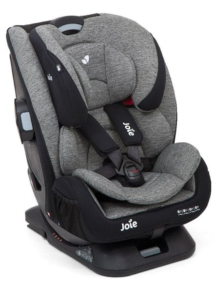 Joie Every stage 0-36 kg, two tone black